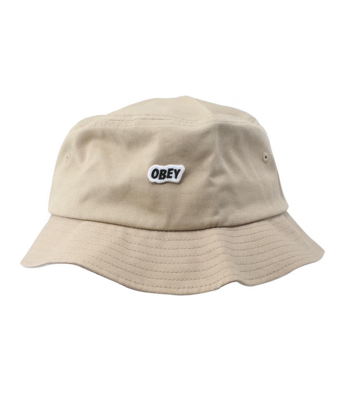 bob Obey beige
