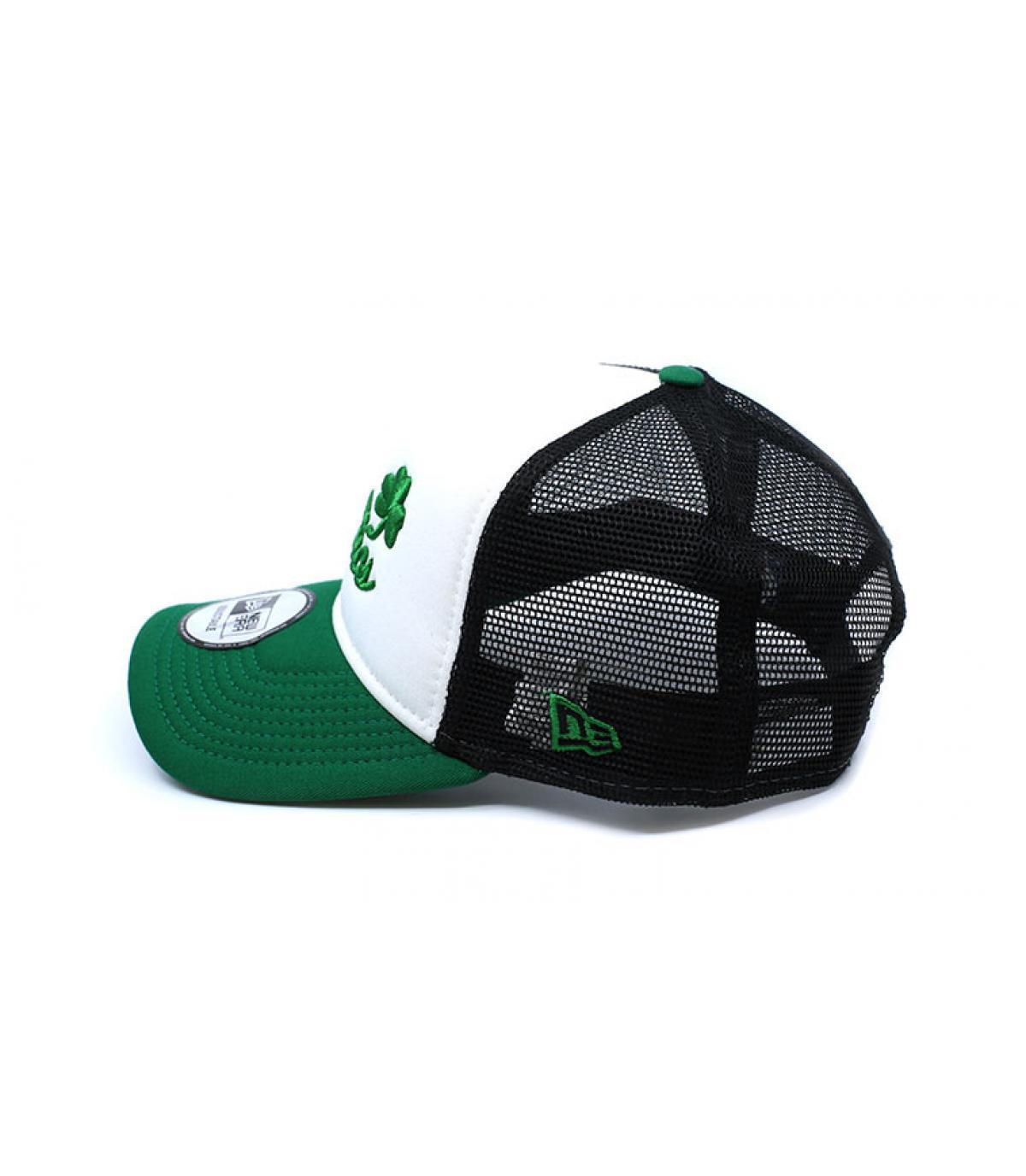 Détails Trucker Celtics Color block - image 4
