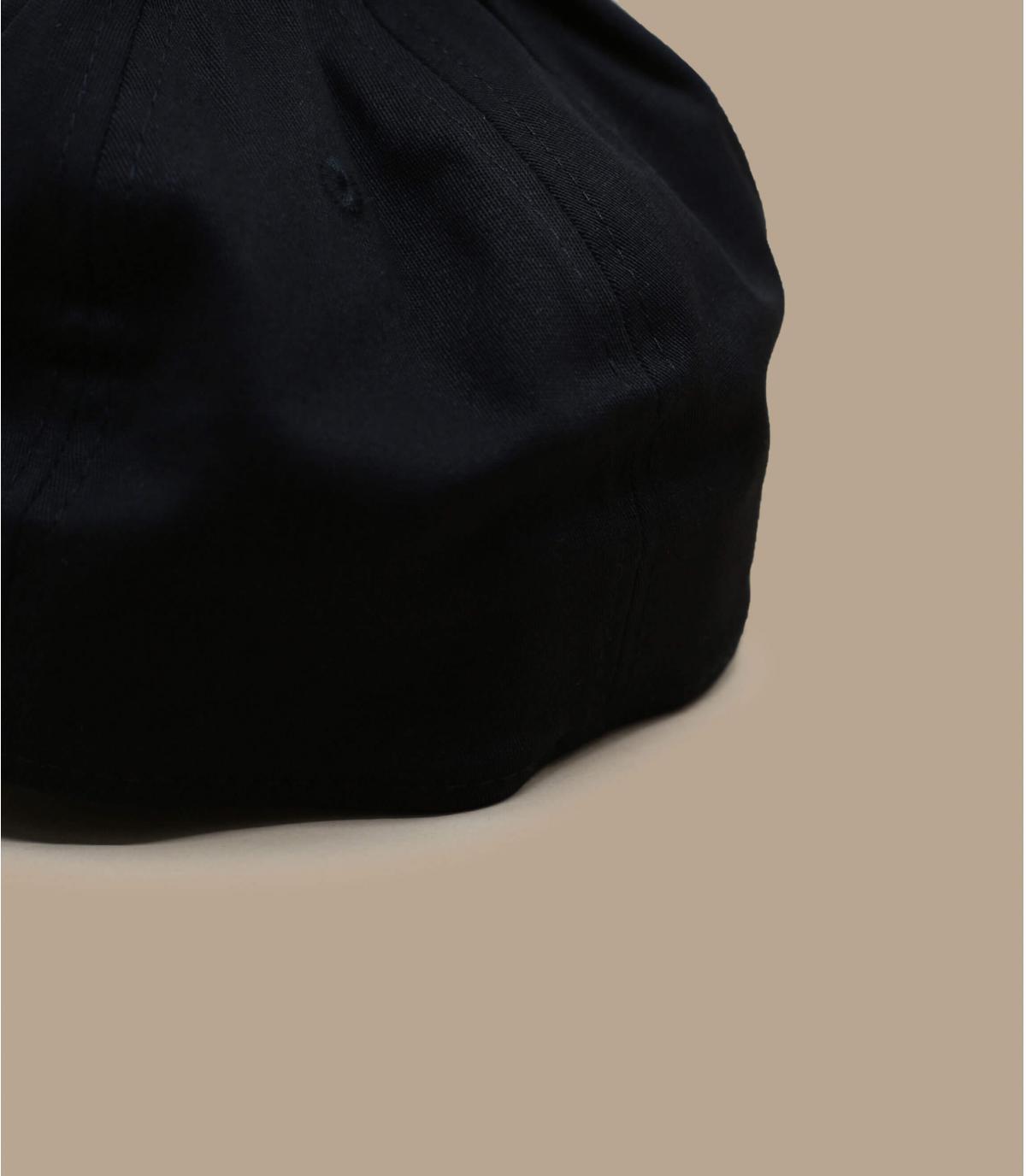 Détails Casquette NY 39Thirty noire - image 4
