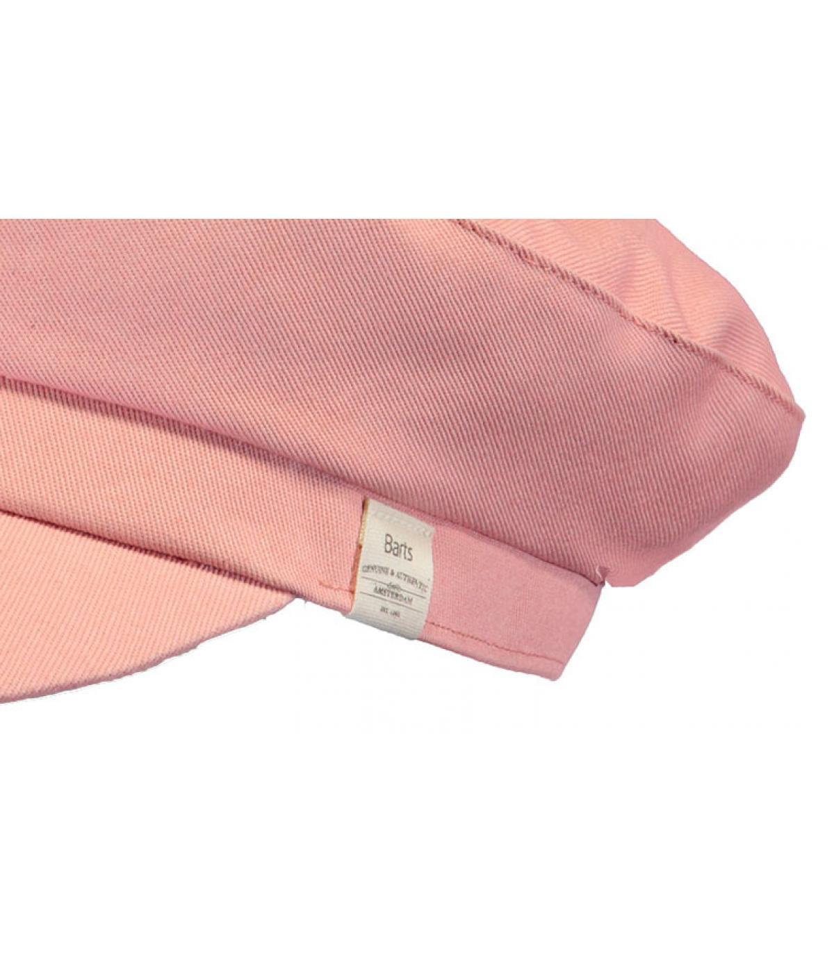 Détails Dieze dusty pink - image 3