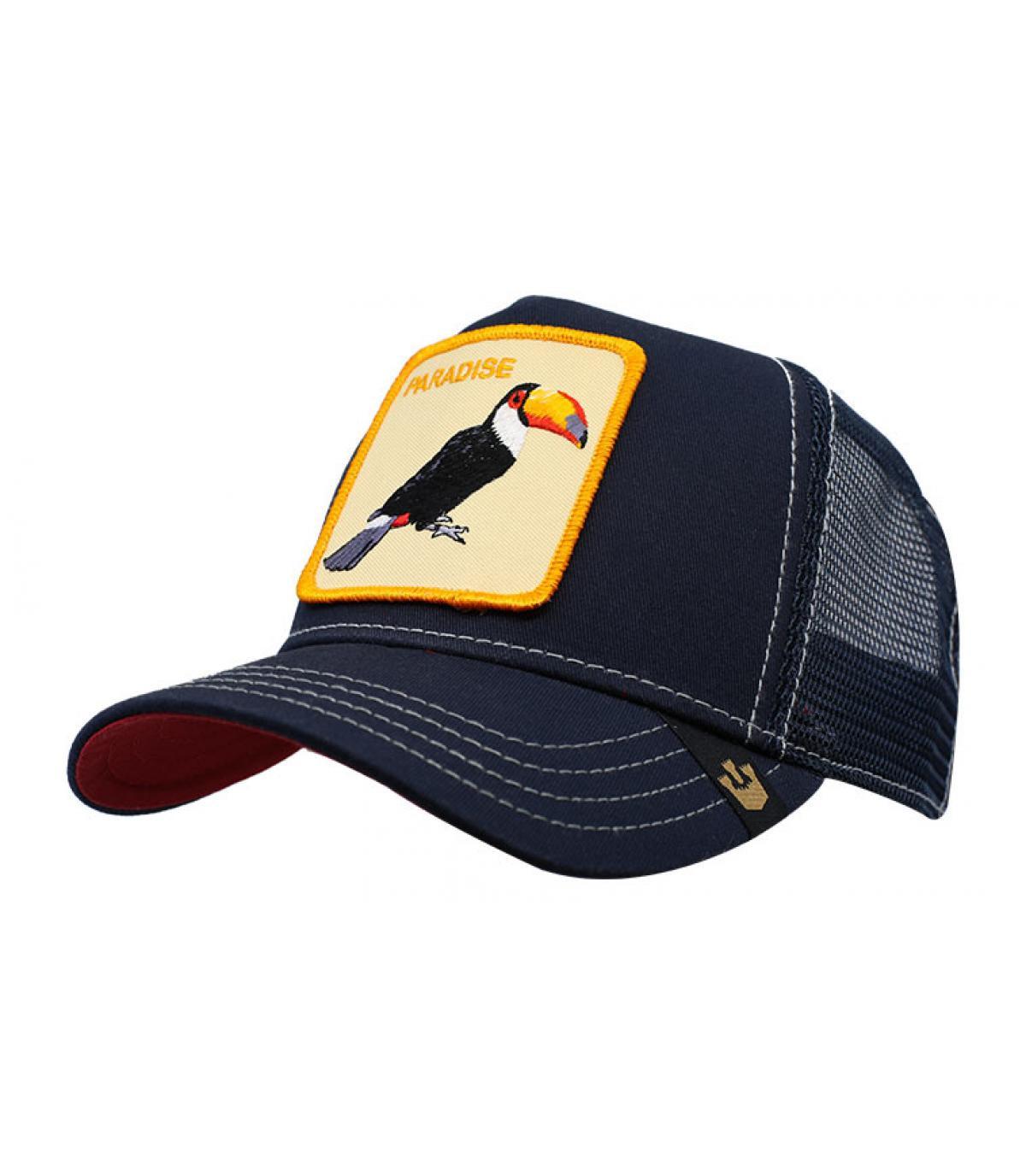trucker toucan Goorin