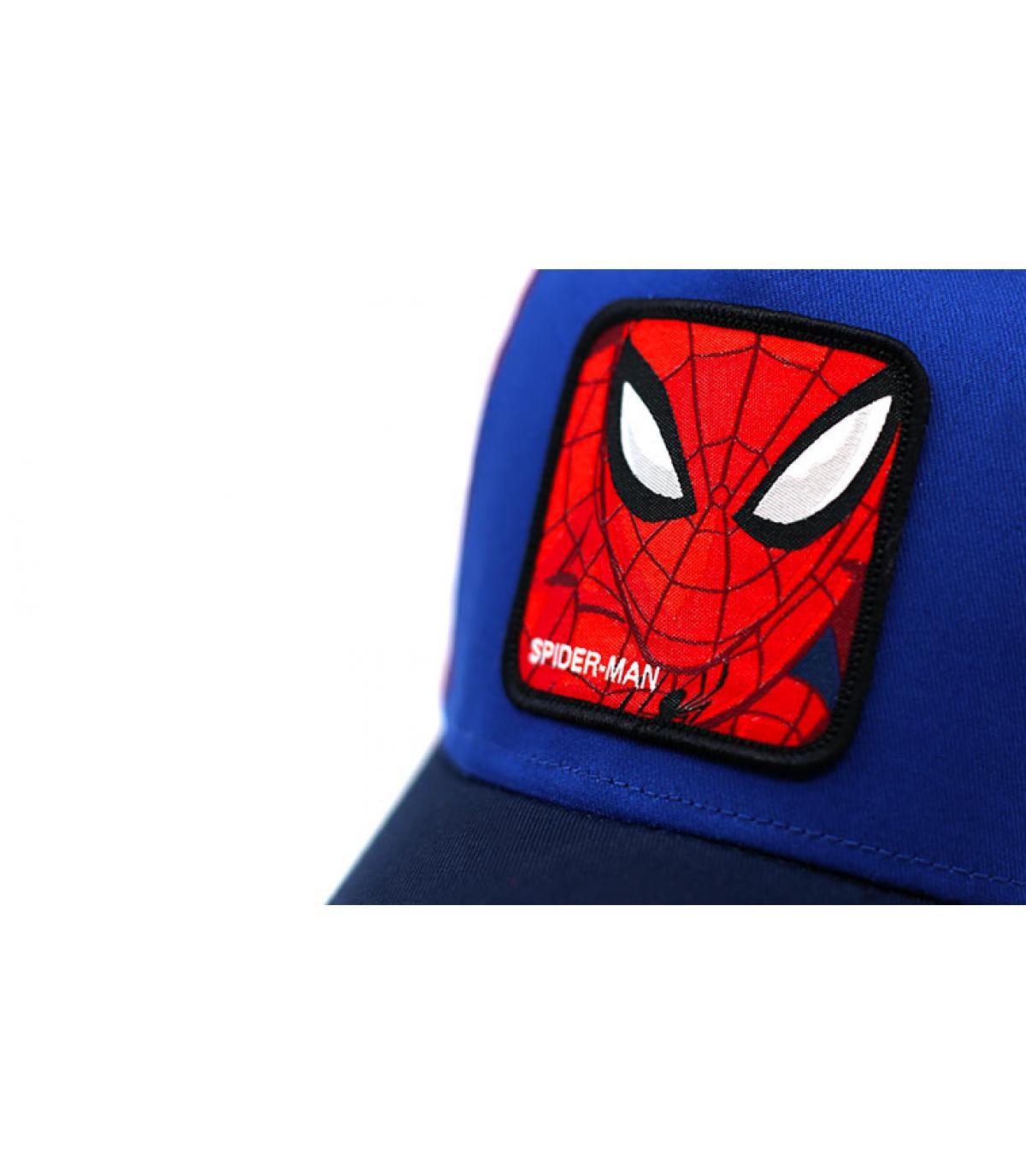 Détails Trucker Spiderman - image 3