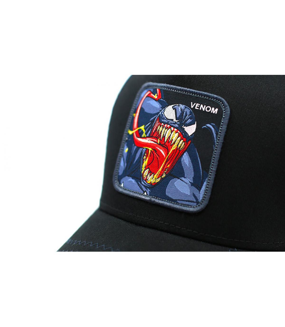 Détails Trucker Venom - image 3