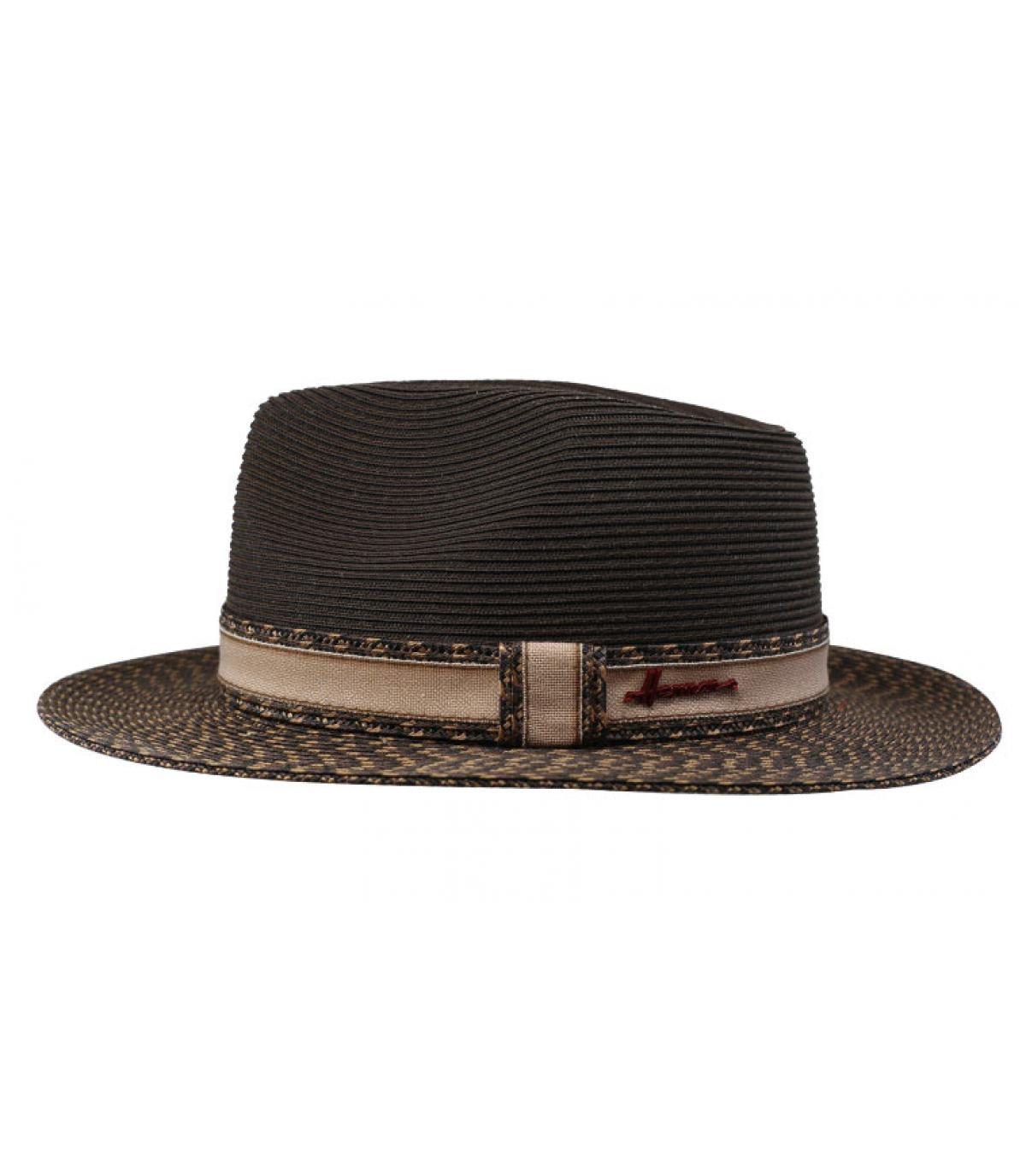 Détails Mac Corleone brown - image 2