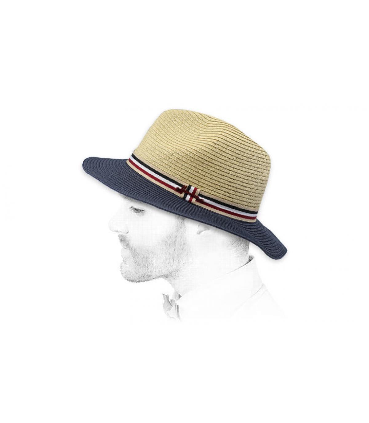 77051cb1d1e Chapeau - Achat chapeaux tendance en ligne - Original - Headict