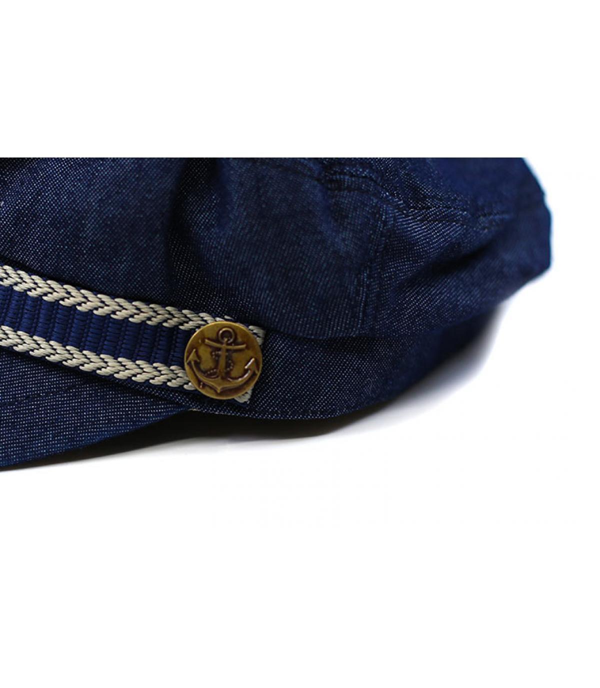 Détails Marins blue - image 3