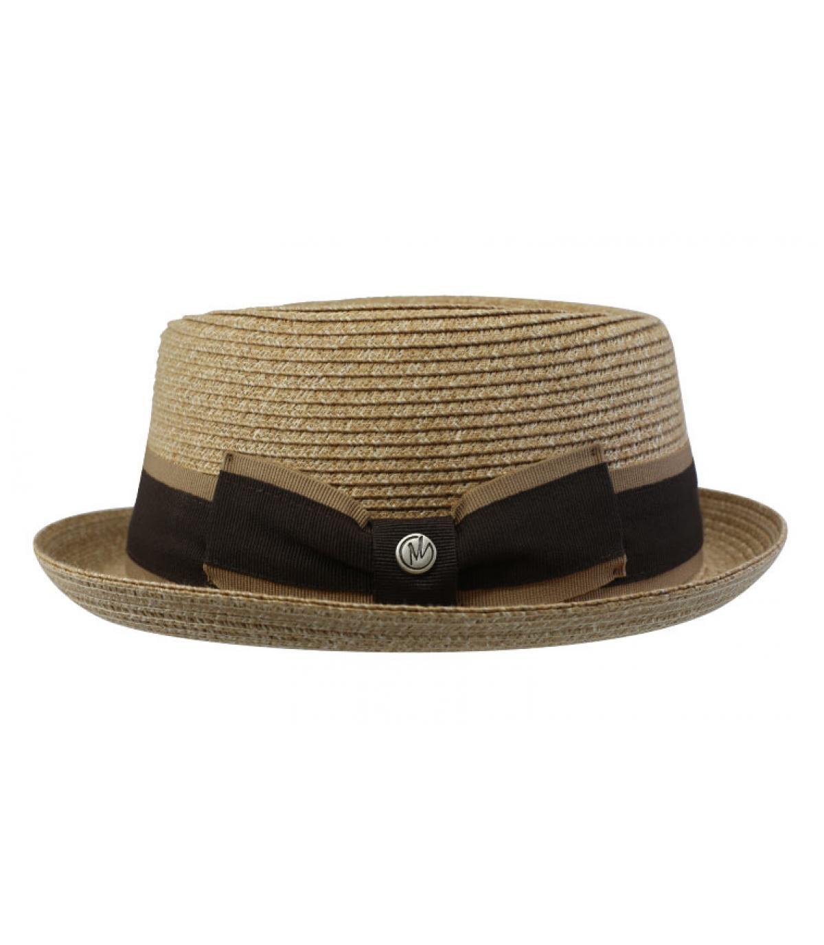 57482ac598df8 Chapeau marron - achat en ligne