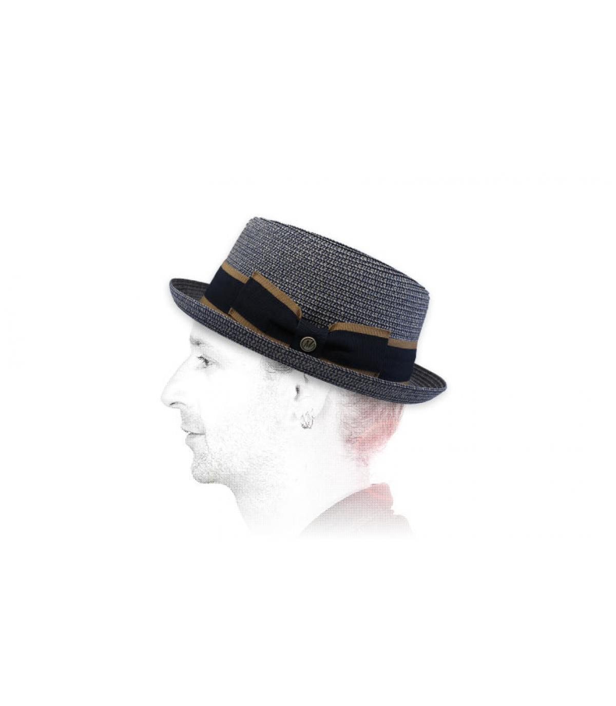 Mode Hommes Headict Chapeaux Chapeau HommeMagasin Pour qVzUMSpG