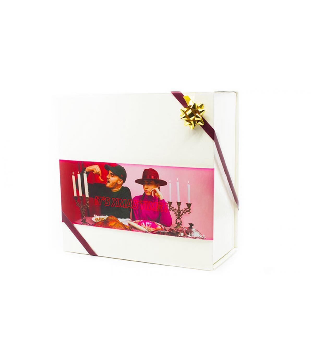 boite à cadeaux