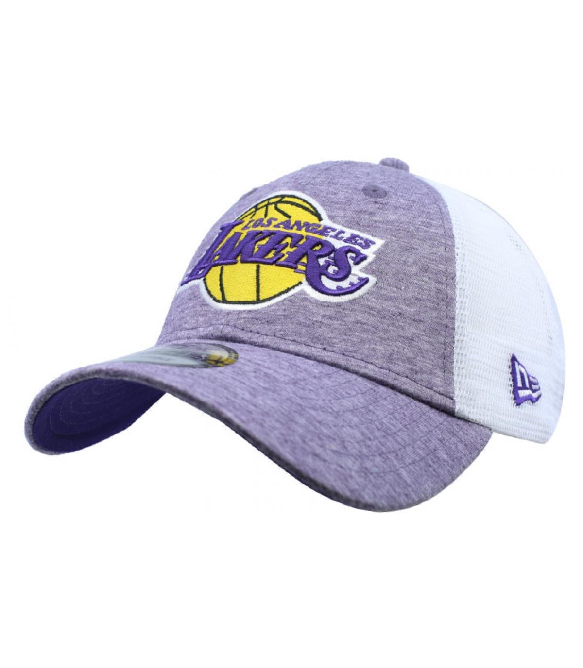 Détails Trucker 9Forty Summer League Lakers - image 2