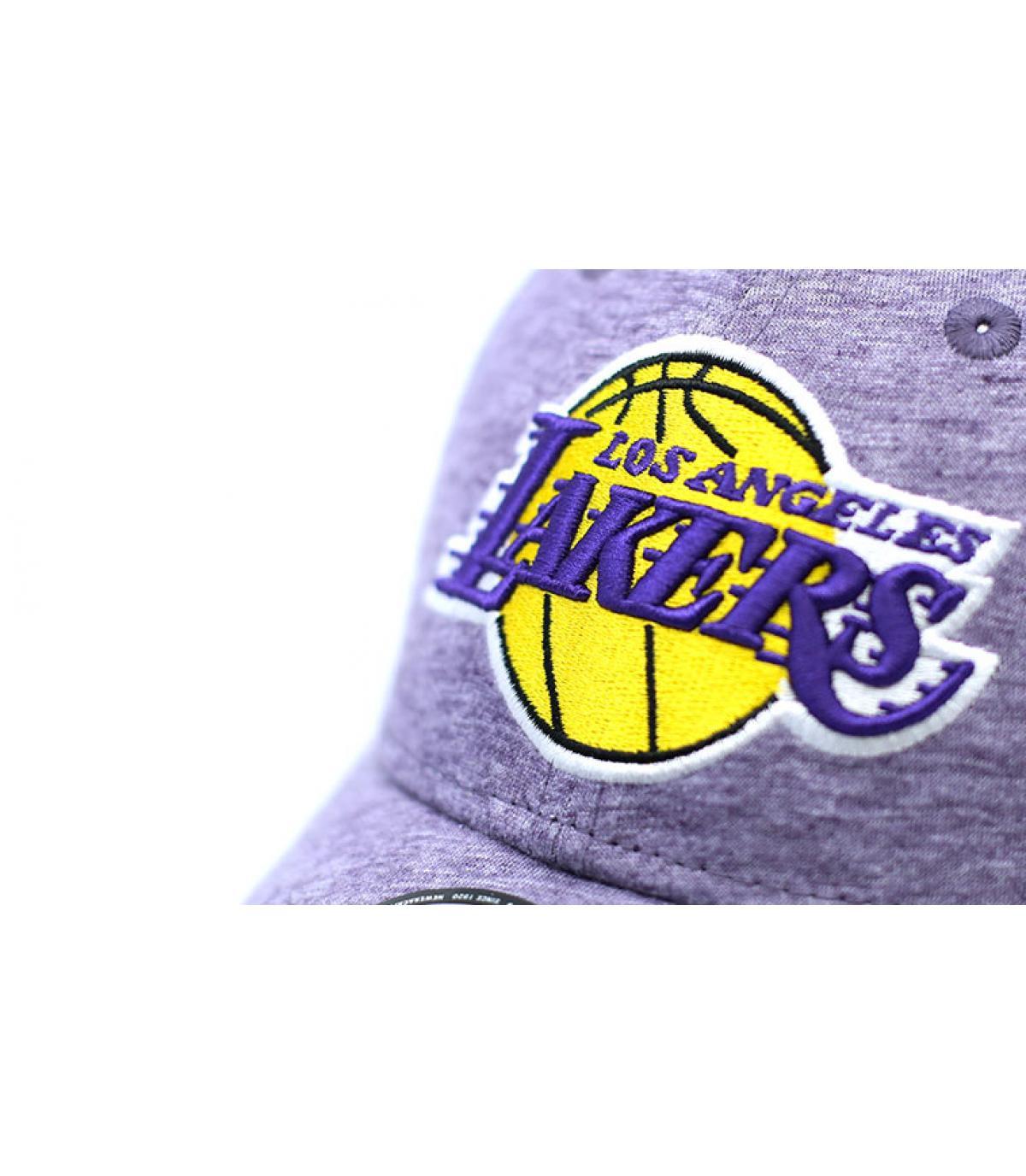 Détails Trucker 9Forty Summer League Lakers - image 3