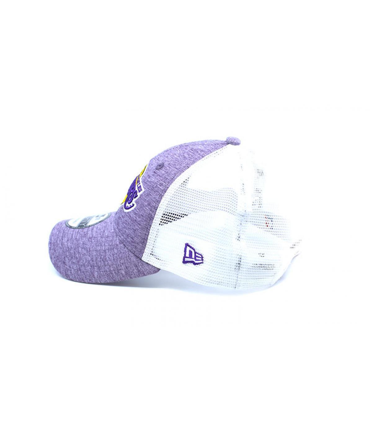 Détails Trucker 9Forty Summer League Lakers - image 4