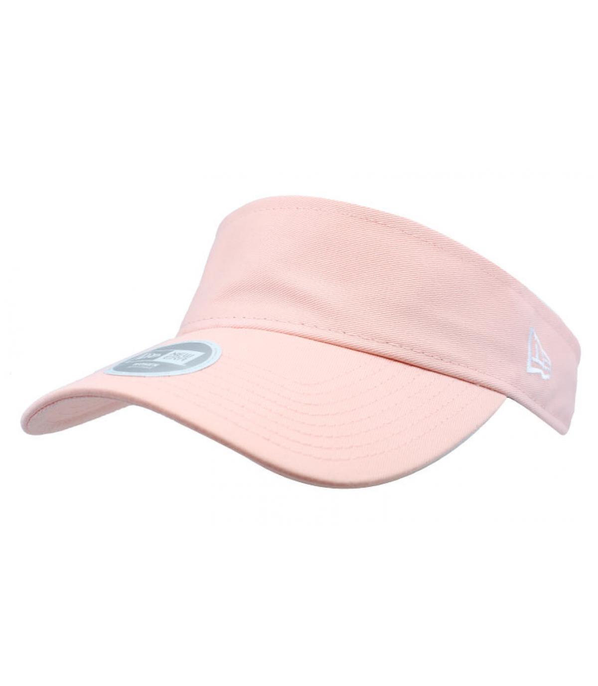 Détails Wmns NE Ess Visor pink - image 2