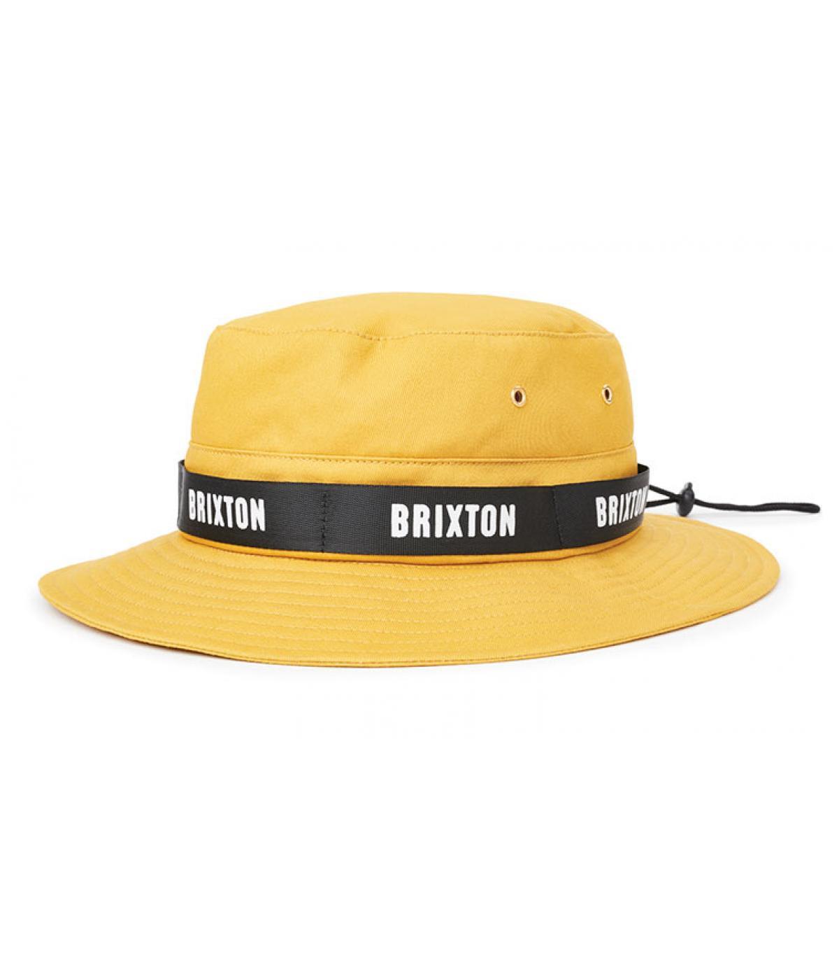 bob beige Brixton