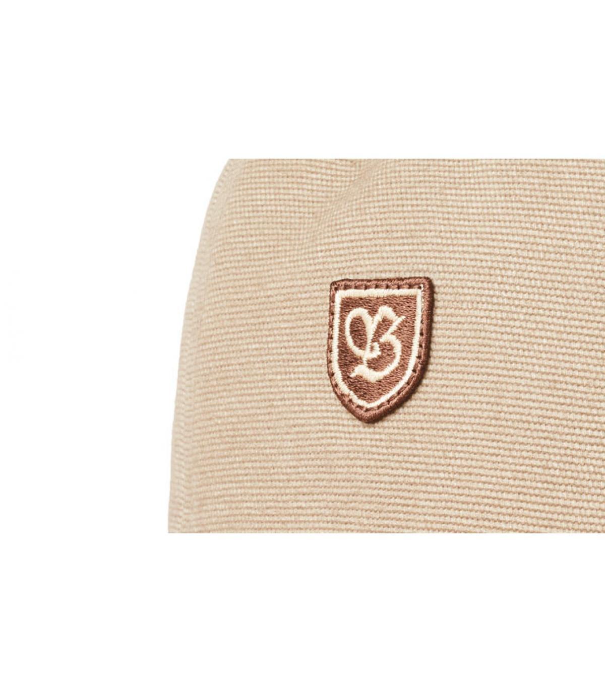 Détails B-SHIELD III parchment - image 3