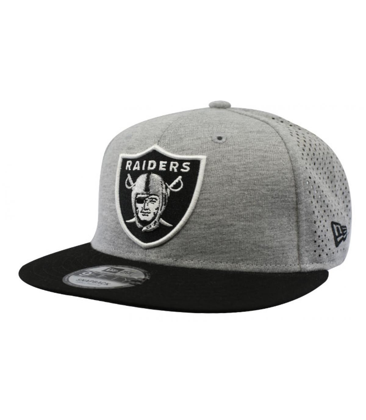Détails Shadow Tech 9Fifty Raiders - image 2