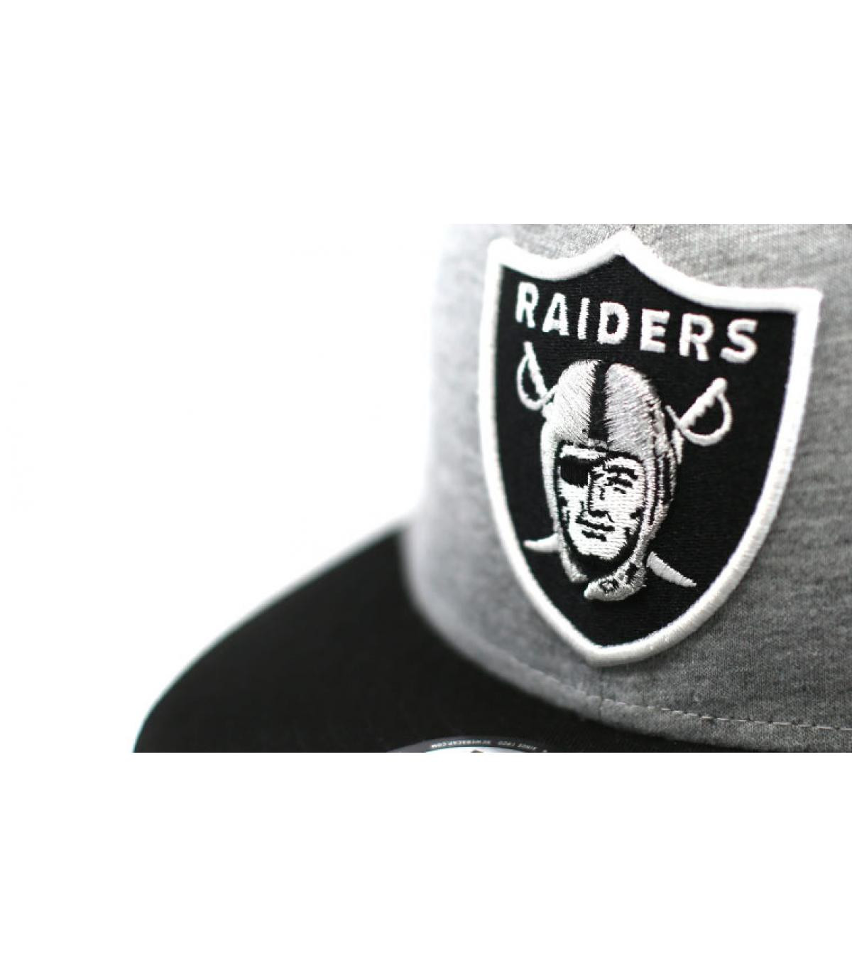 Détails Shadow Tech 9Fifty Raiders - image 3