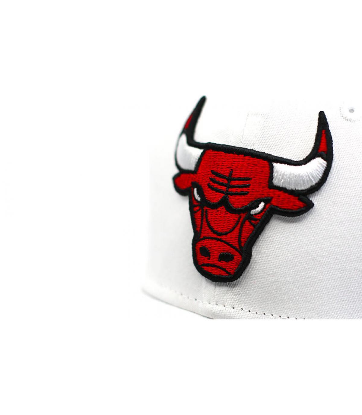 Détails Stretch Snap 9Fifty Bulls - image 3