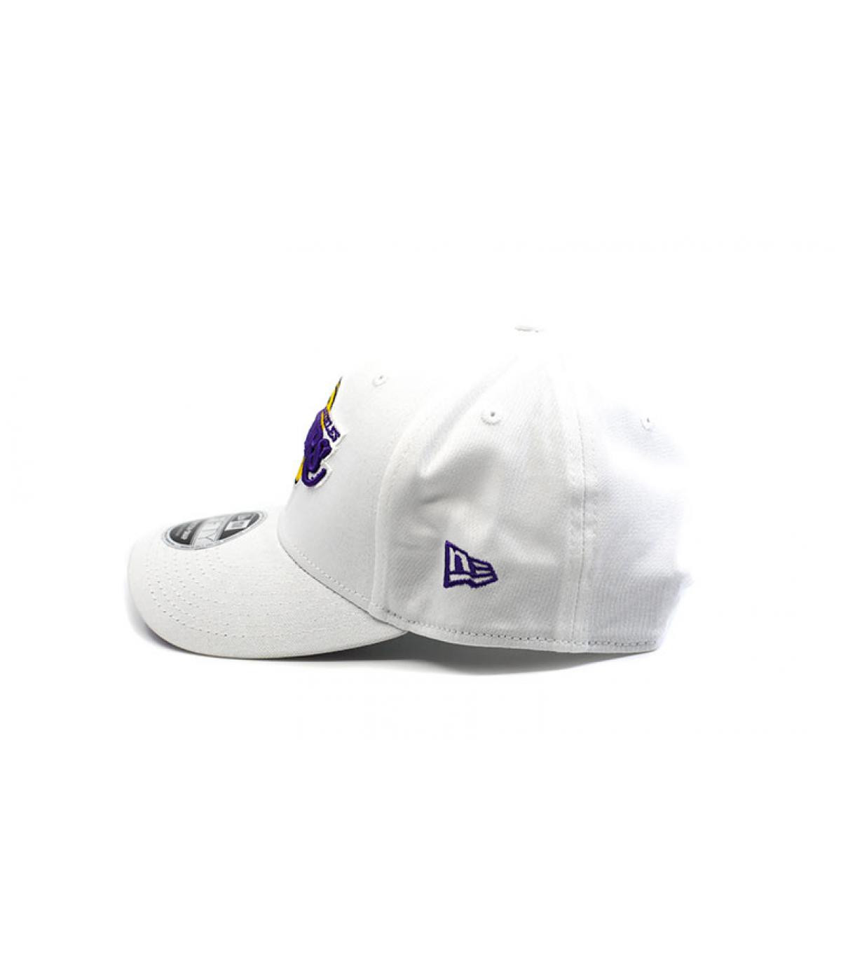 Détails Stretch Snap 9Fifty Lakers - image 4