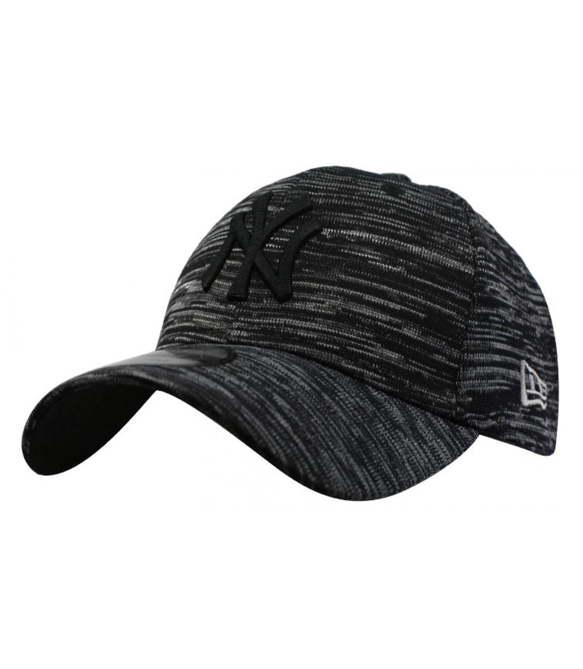 Détails Engineered Fit 9Forty NY graphite - image 2
