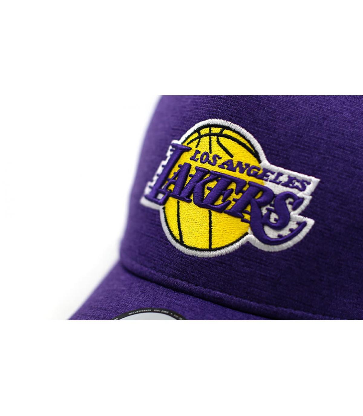 Détails Trucker Shadow Tech Lakers - image 3