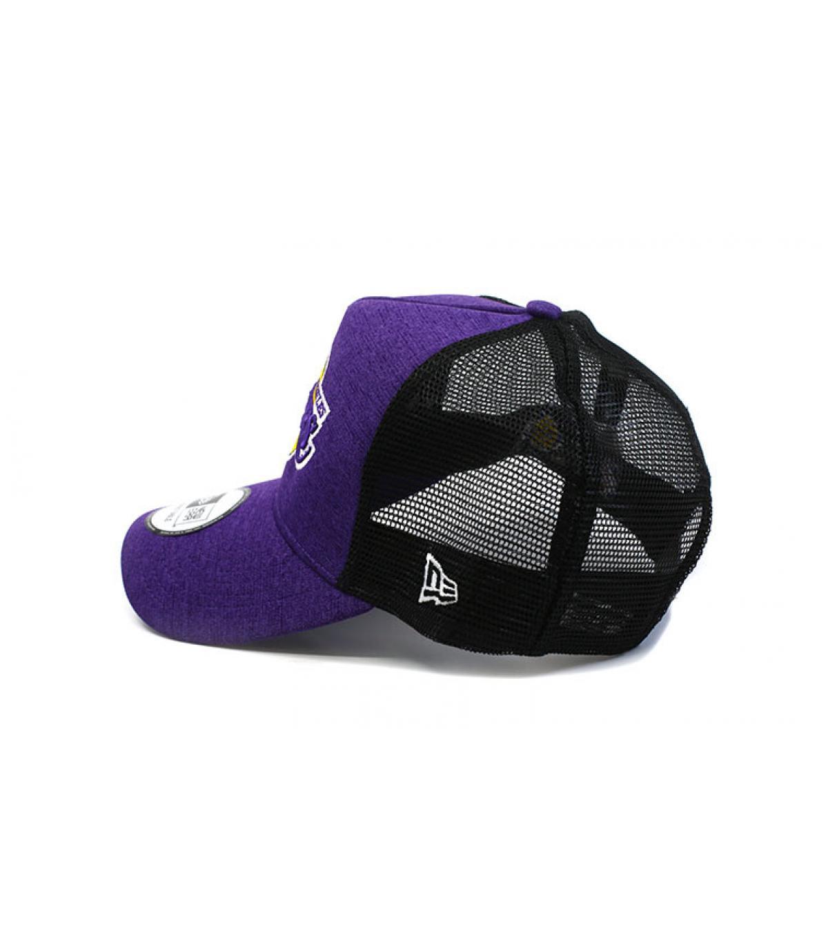 Détails Trucker Shadow Tech Lakers - image 4