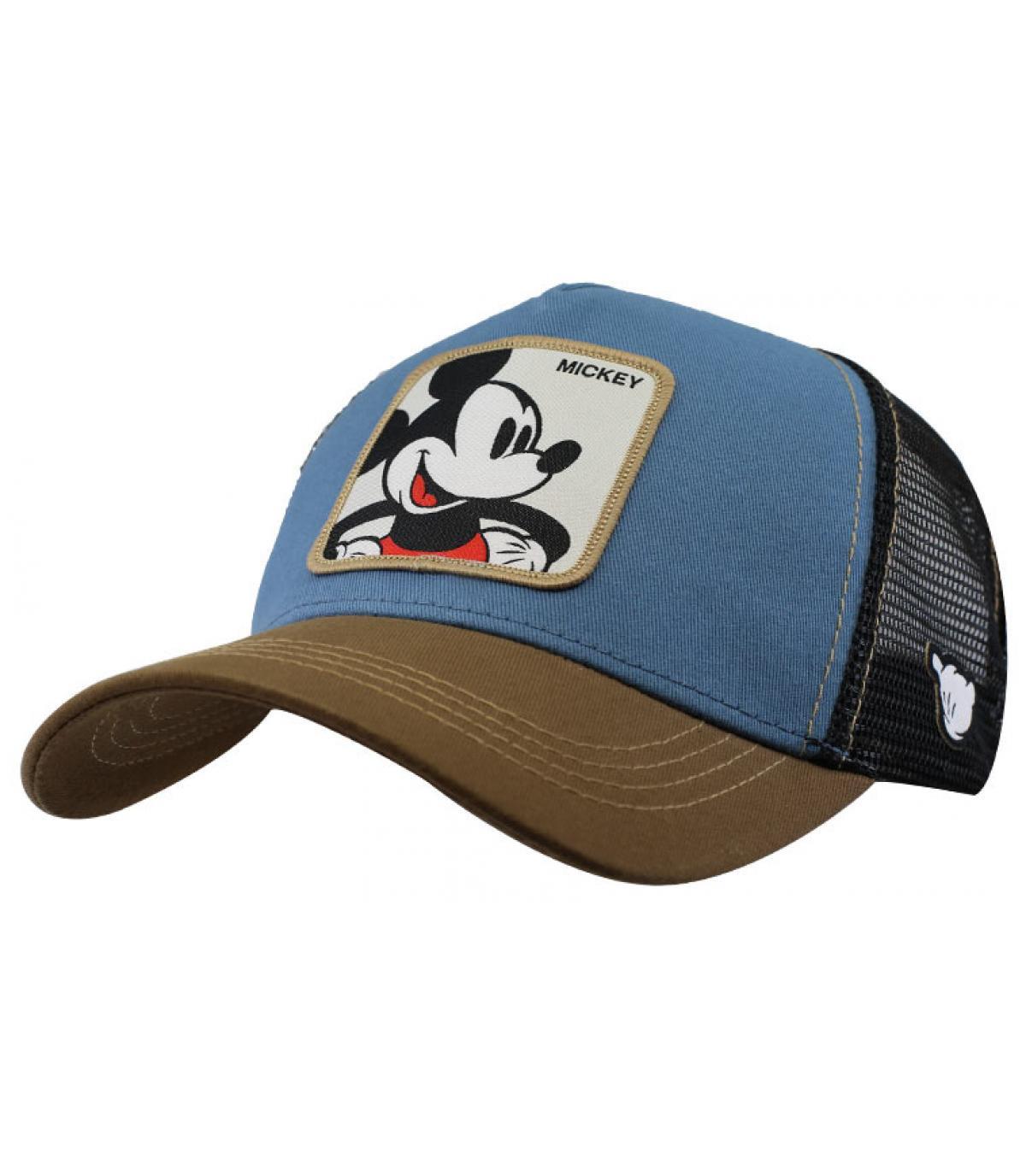 Détails Trucker Mickey - image 2