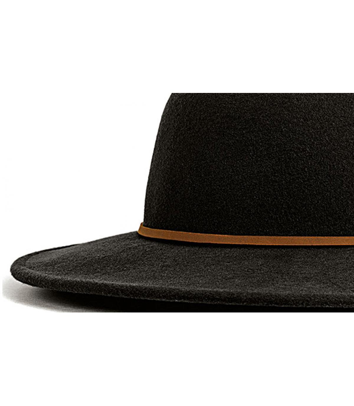Chapeau homme Brixton