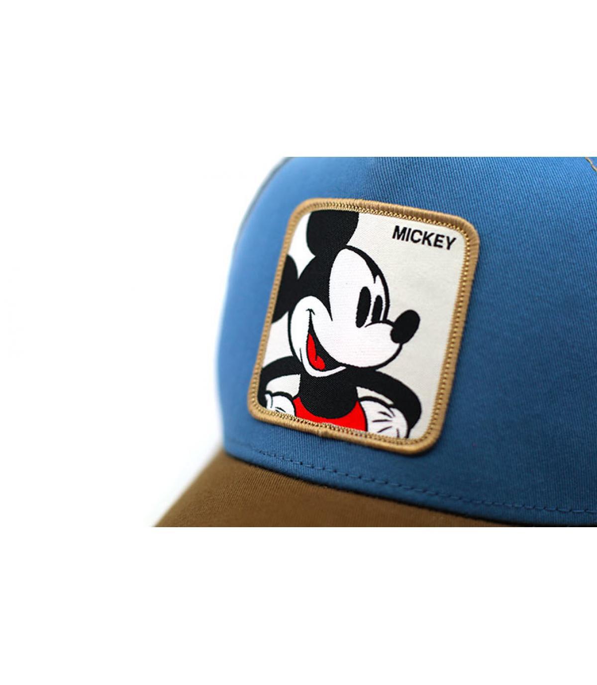 Détails Trucker Mickey - image 3
