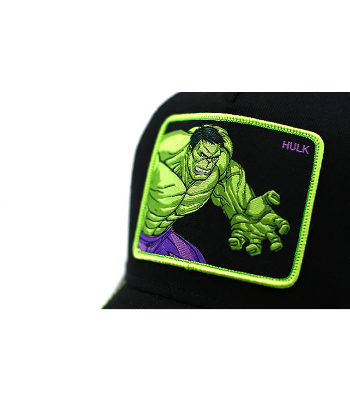 Détails Trucker Hulk - image 3