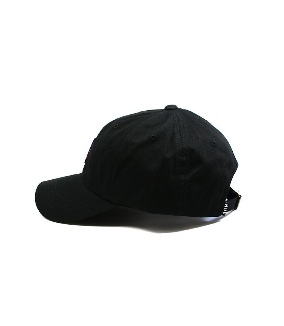 Détails Semitropic Curve black - image 4