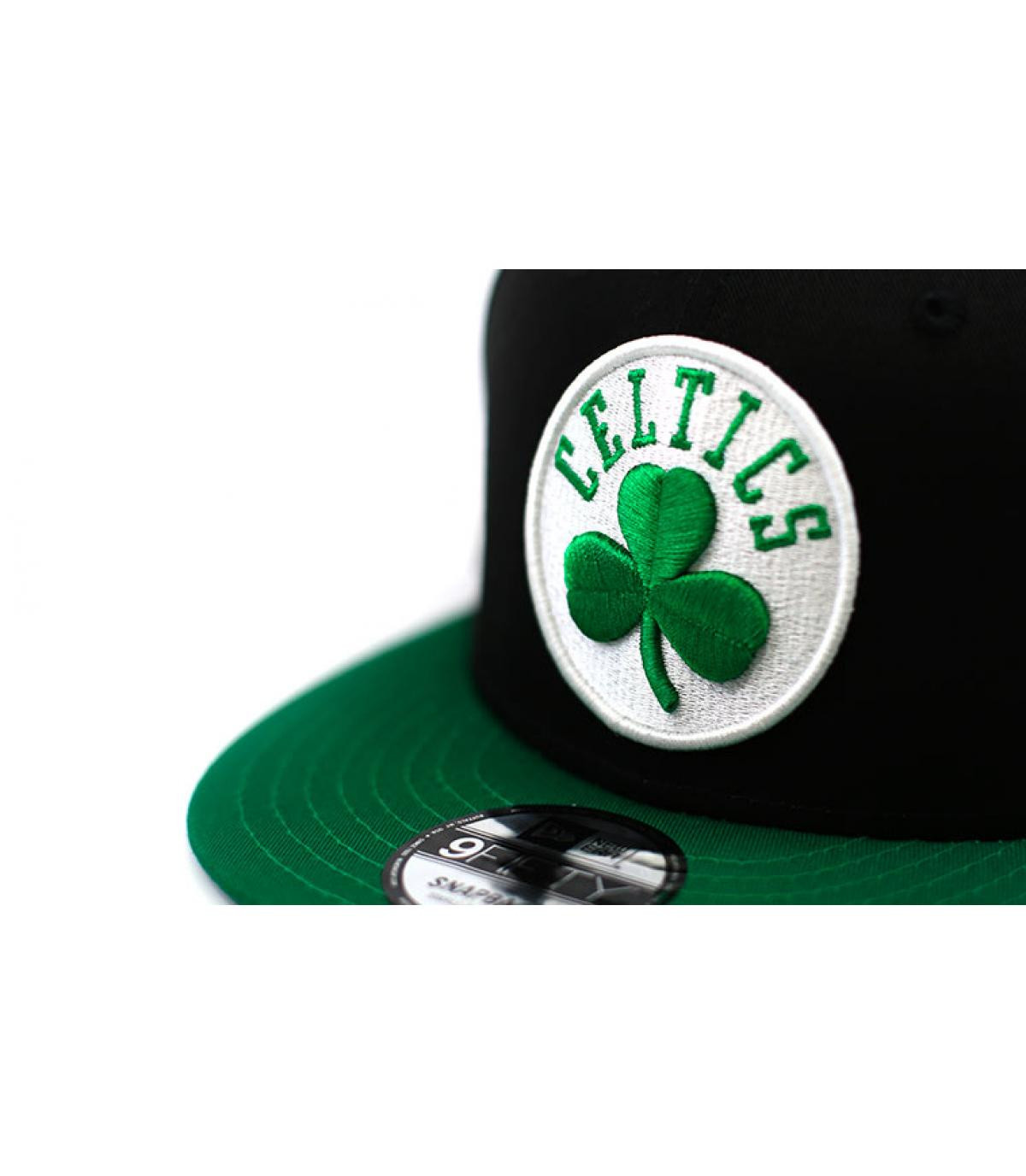 Détails Snapback NBA Celtics 950 - image 3