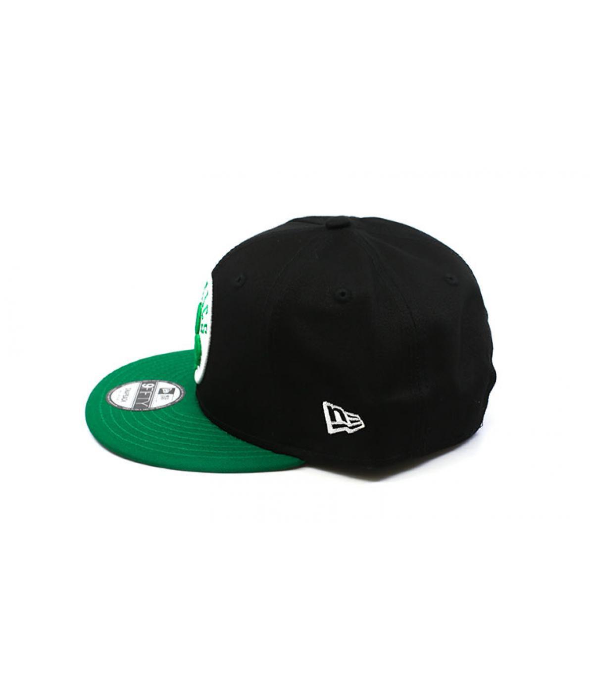 Détails Snapback NBA Celtics 950 - image 4