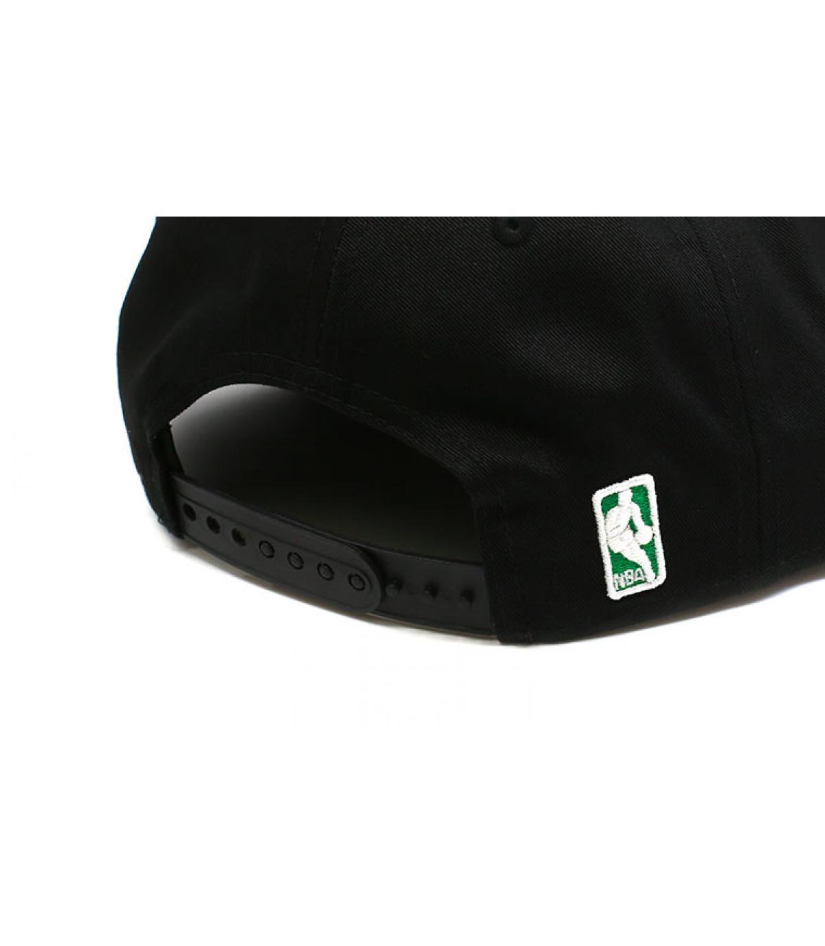 Détails Snapback NBA Celtics 950 - image 5