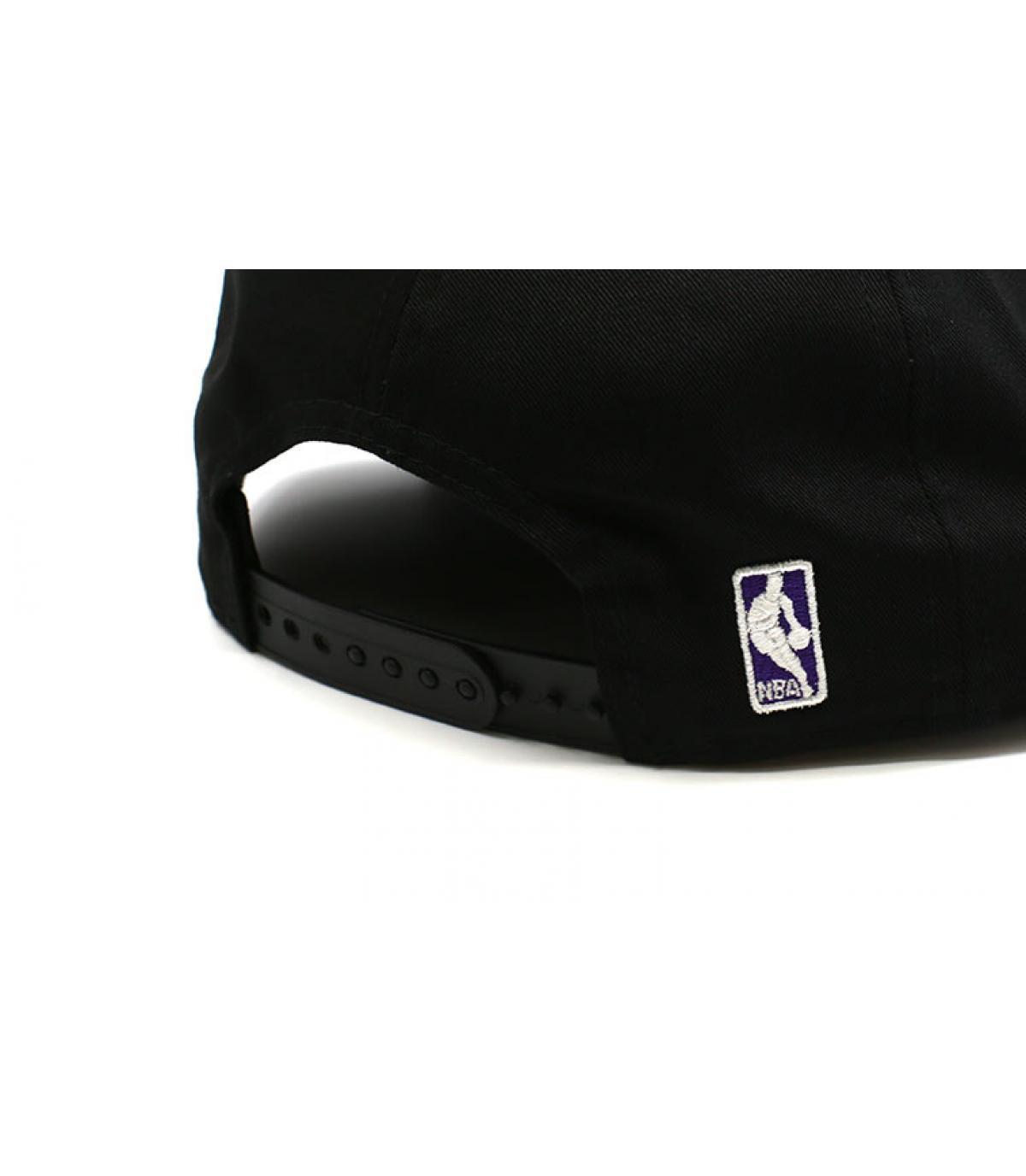 Détails Snapback NBA Lakers 950 - image 5
