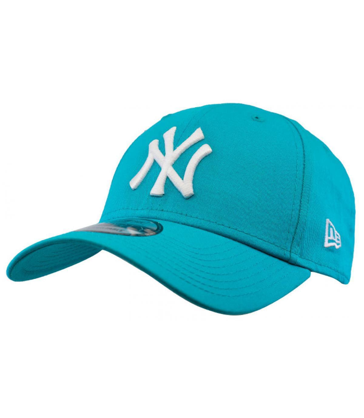 Détails League Ess NY 9Forty blue - image 2