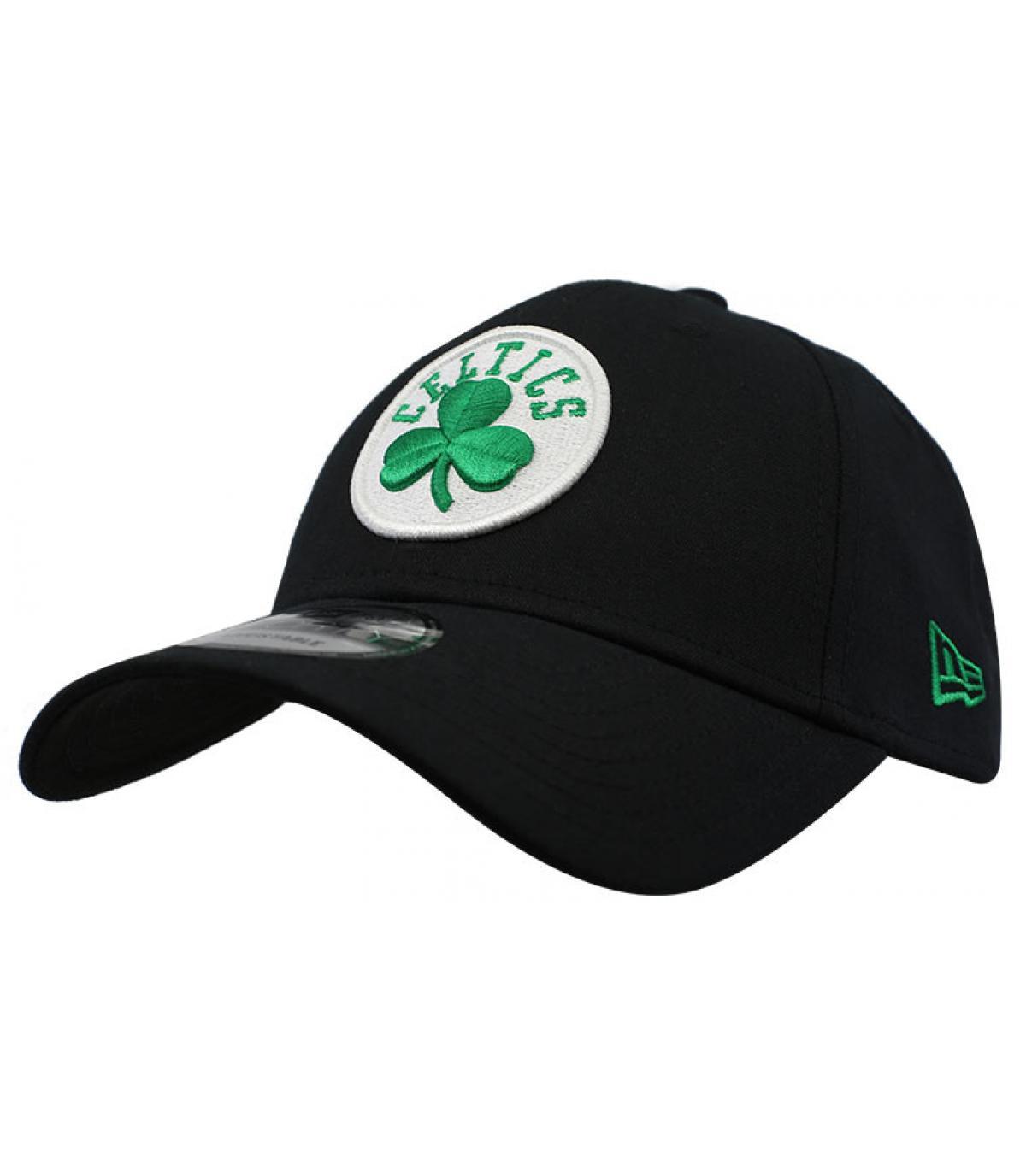 casquette Celtics noir