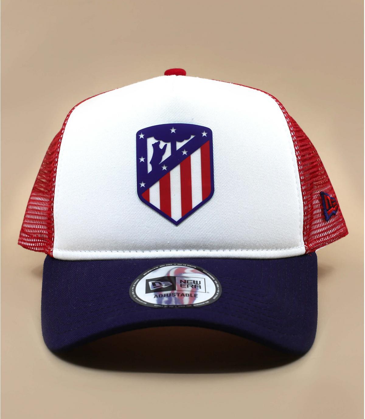 trucker Atletico Madrid