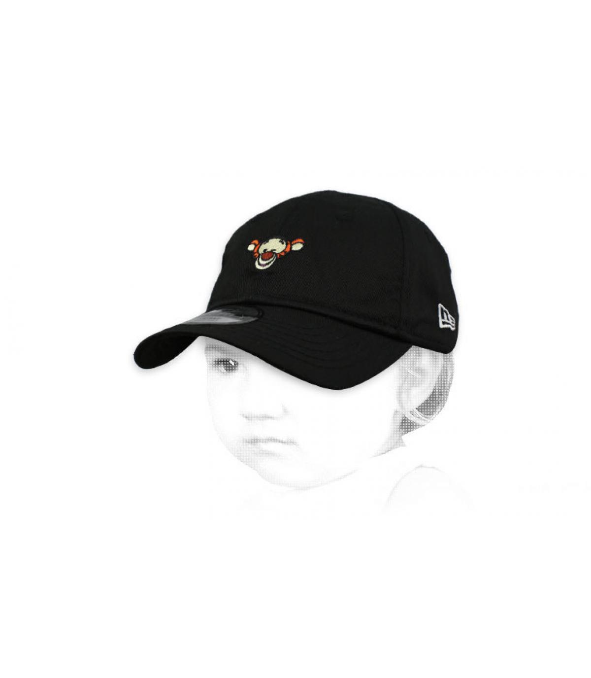casquette bébé Tigrou