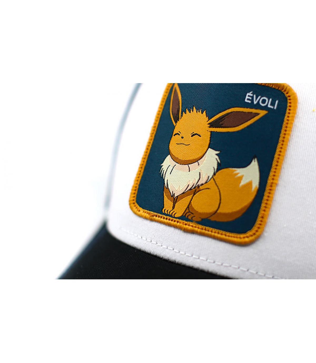 Détails Trucker Pokemon Evoli - image 3