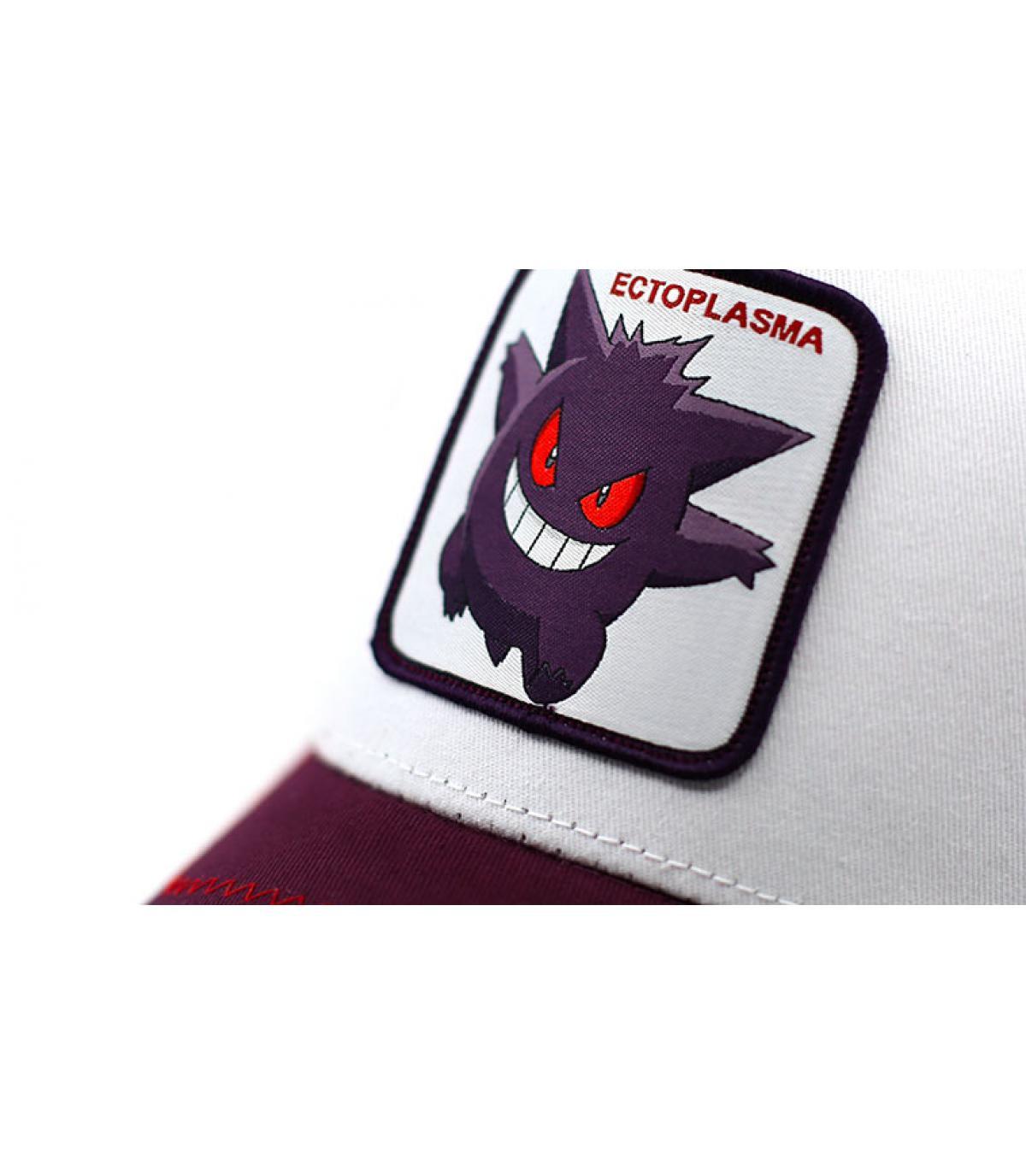 Détails Trucker Pokemon Ectoplasma - image 3