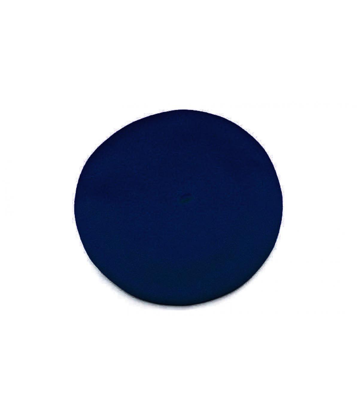 Détails L'Authentique bleu roy - image 2
