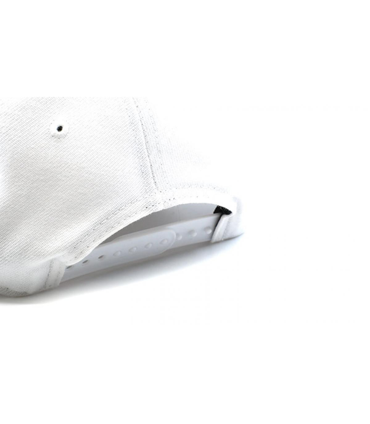 Détails Snapback Stretch Base NY 950 white - image 5