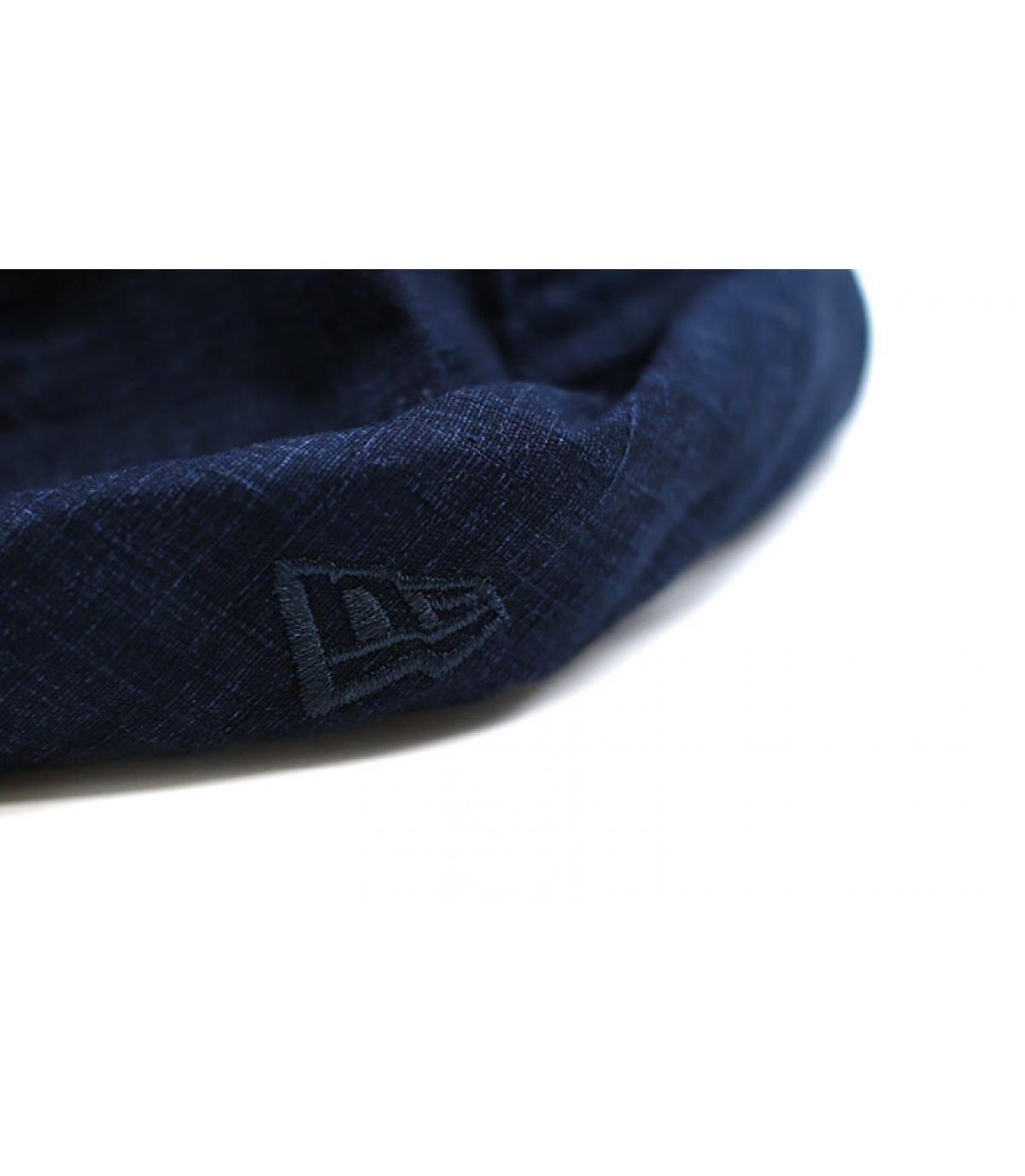 Détails Skully NE Premium Cotton navy - image 4