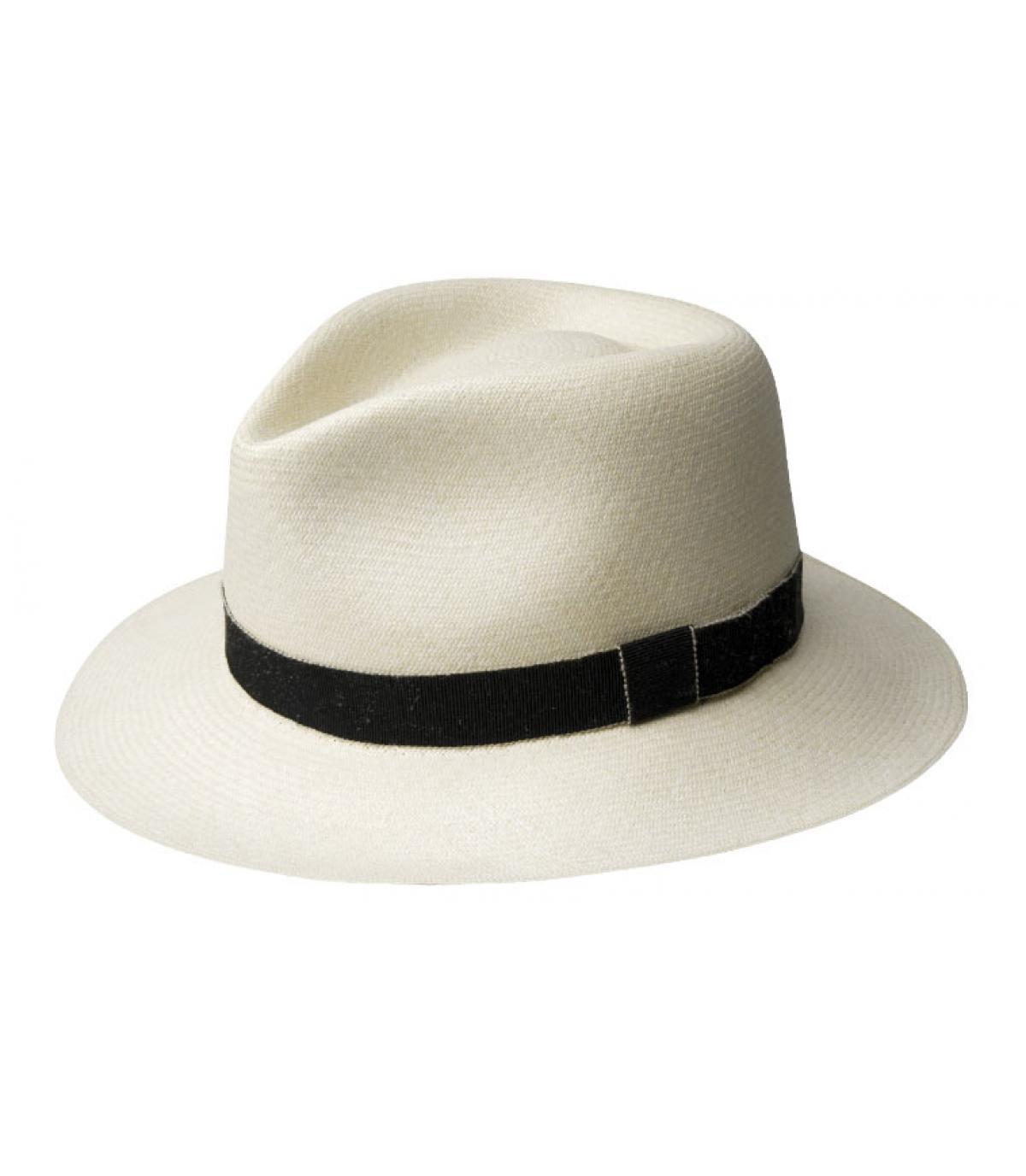chapeau paille bailey