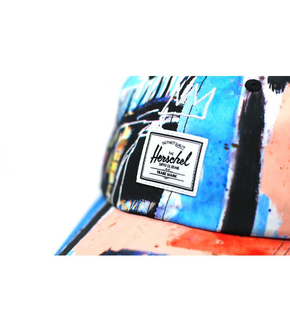 Détails Curve Basquiat Mosby Voyage - image 3