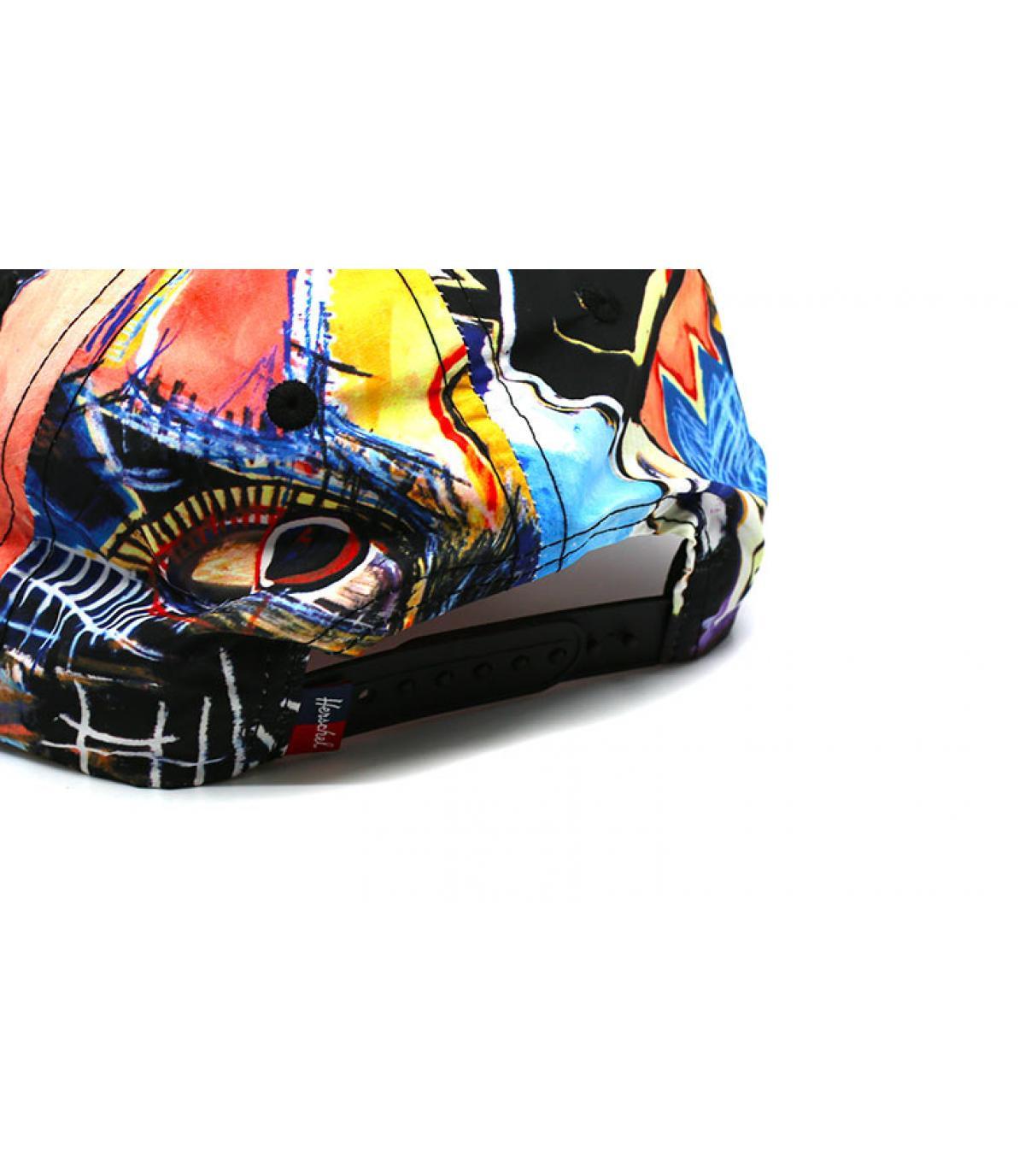 Détails Curve Basquiat Mosby Voyage - image 5