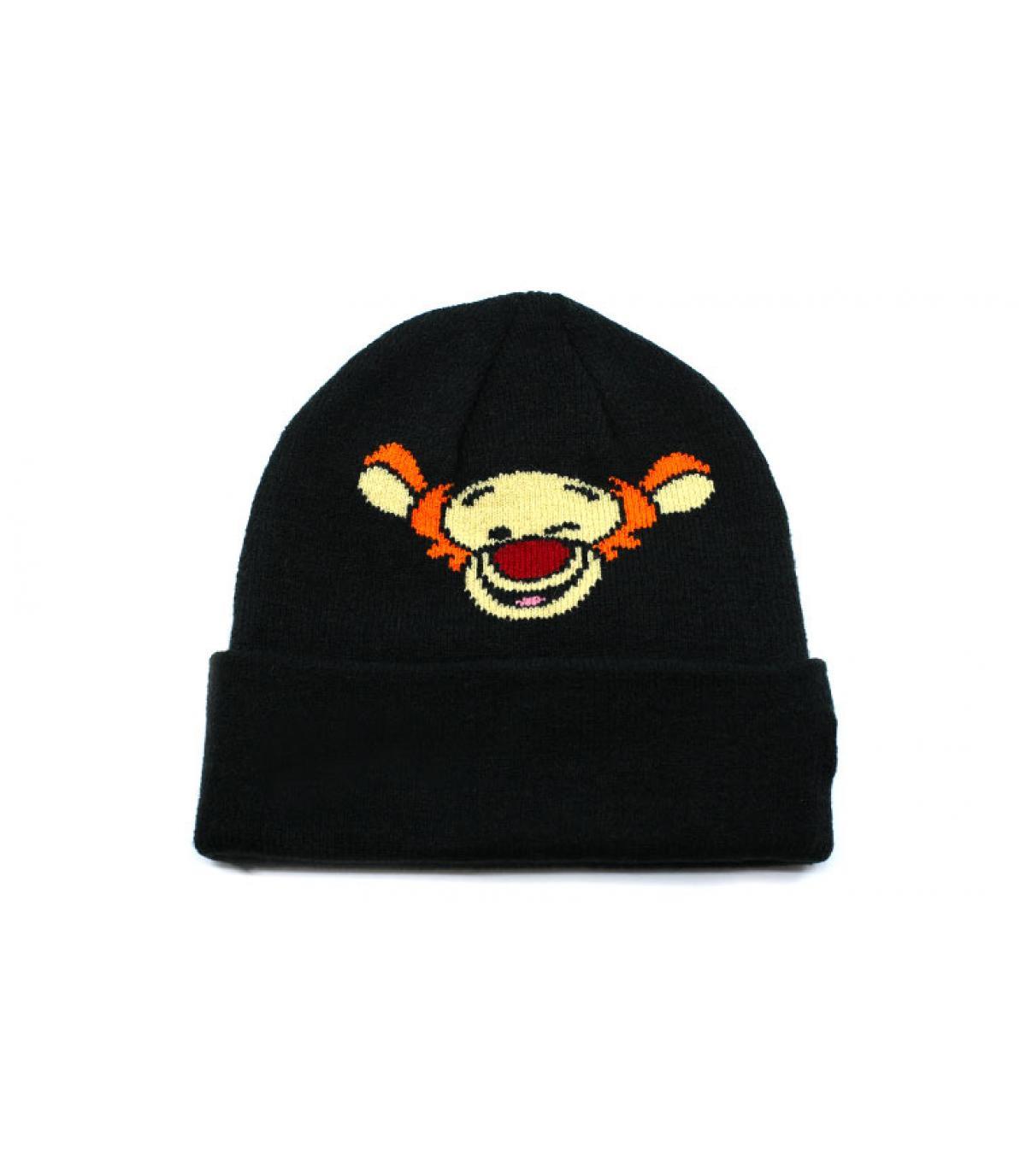 Détails Bonnet Kids Disney Tigrou Knit - image 2