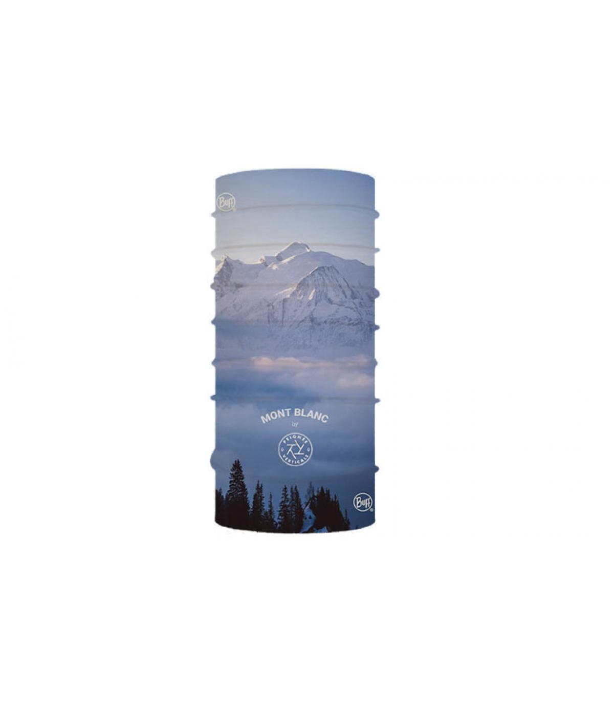 Buff Mont Blanc