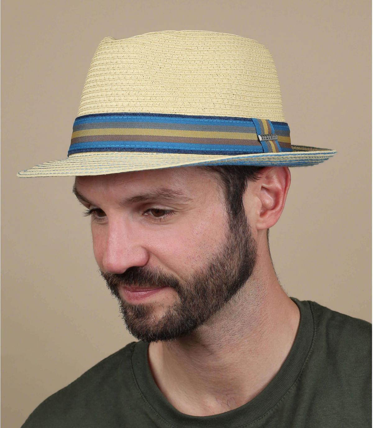 Chapeau petit bord Stetson